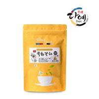 다예 국화꽃차 - 지퍼백20T